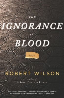The Ignorance of Blood (Javier Falcon Series #4)
