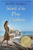 Book Cover Image. Title: Island of the Blue Dolphins, Author: Scott O'Dell