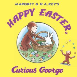 Happy Easter, Curious George (Read-aloud)