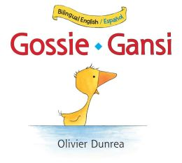 Gossie/Gansi bilingual board book