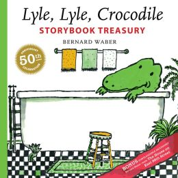 Lyle, Lyle, Crocodile Storybook Treasury