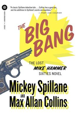 The Big Bang (Mike Hammer Series #16)