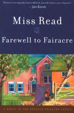 Farewell to Fairacre