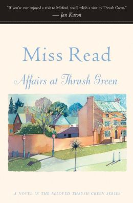 Affairs at Thrush Green