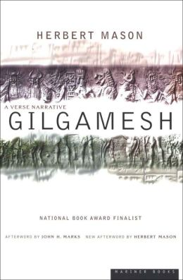 Gilgamesh: A Verse Narrative