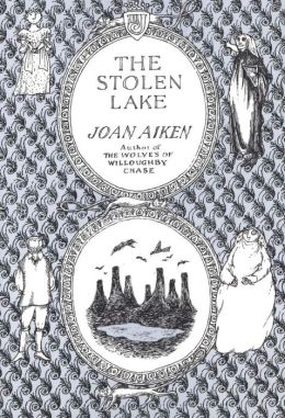 The Stolen Lake (Wolves Chronicles Series #4)