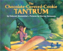 Chocolate-Covered-Cookie Tantrum