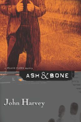 Ash and Bone (Frank Elder Series #2)