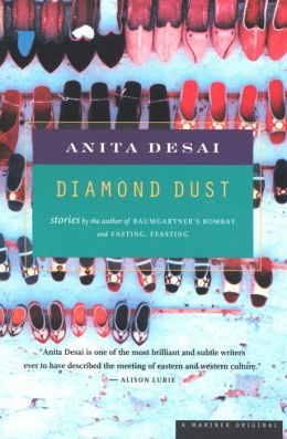 Diamond Dust: Stories