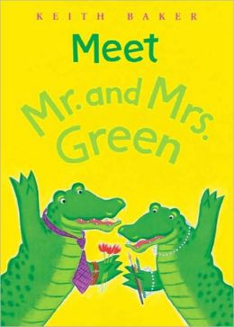 Meet Mr. and Mrs. Green