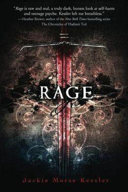 Rage (Riders of the Apocalypse Series)