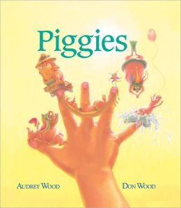 Piggies big book