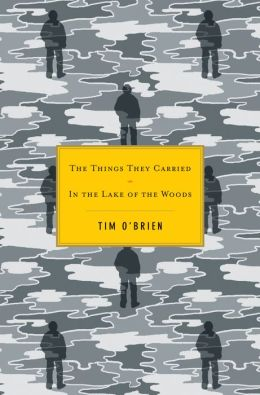 The Things They Carried / In the Lake of the Woods