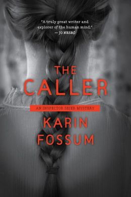 The Caller (Inspector Sejer Series)