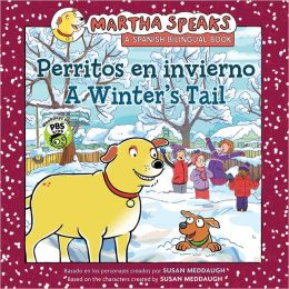 Perritos en invierno / A Winter's Tail