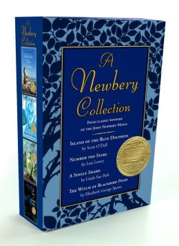 A Newbery Collection boxed set
