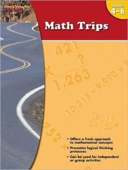 Fun Math: Reproducible Math Trips