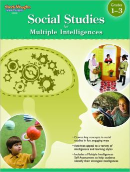 Social Studies for Multiple Intelligences: Reproducible Grades 1-3