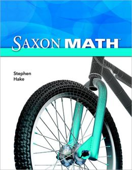 Saxon Math Intermediate 3, Complete Homeschool Kit