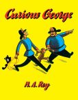 Book Cover Image. Title: Curious George, Author: H. A. Rey