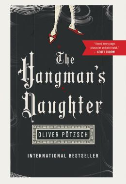 The Hangman's Daughter (Hangman's Daughter Series #1)