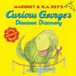 Curious George's Dinosaur Discovery (Read-aloud)