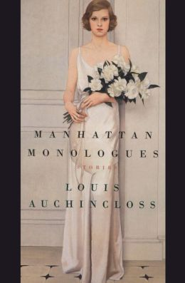 Manhattan Monologues: Stories