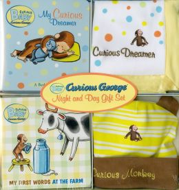Curious Baby Night and Day Gift Set