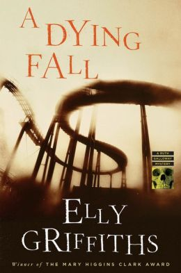 A Dying Fall (Ruth Galloway Series #5)