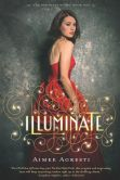 Book Cover Image. Title: Illuminate (Gilded Wings Series #1), Author: Aimee Agresti