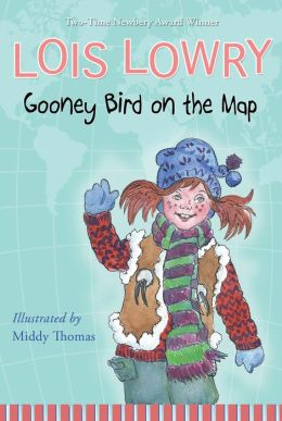Gooney Bird on the Map (Gooney Bird Series #5)