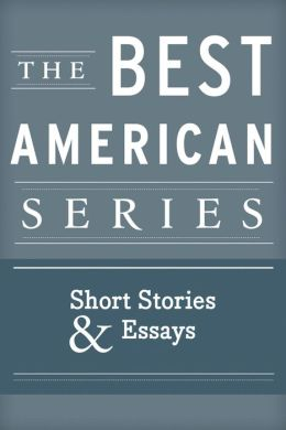 The Best American Sampler: The Best American Series