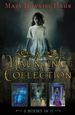 Mary Downing Hahn's Haunting Tales