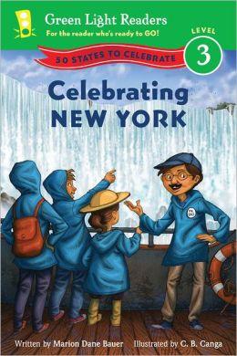 Celebrating New York: 50 States to Celebrate