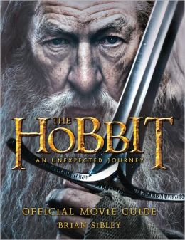 The Hobbit: An Unexpected Journey Official Movie Guide (PagePerfect NOOK Book)