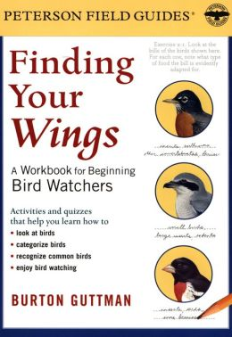 Finding Your Wings: A Workbook for Beginning Bird Watchers