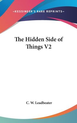 The Hidden Side Of Things V2