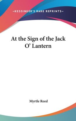 At the Sign of the Jack O' Lantern