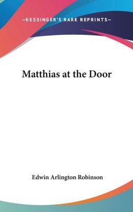Matthias at the Door