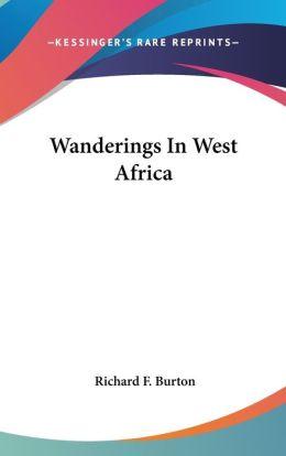 Wanderings In West Africa