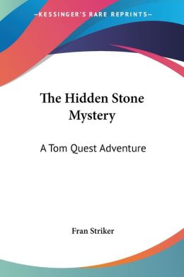 The Hidden Stone Mystery