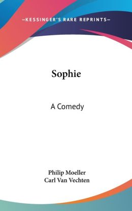 Sophie: A Comedy