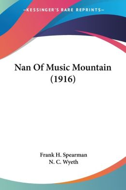 Nan Of Music Mountain (1916)