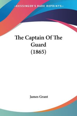 Captain of the Guard