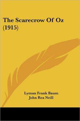The Scarecrow of Oz (1915)