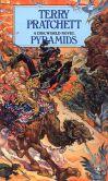 Pyramids (Discworld Series #7)