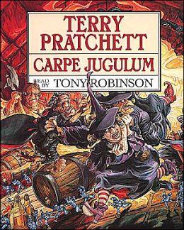 Carpe Jugulum (Discworld Series #23)