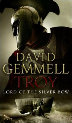 Lord of the Silver Bow (Troy Series #1)