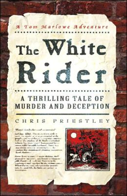 The White Rider (Tom Marlowe Series #2)