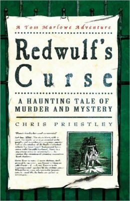 Redwulf's Curse (Tom Marlowe Series #3)